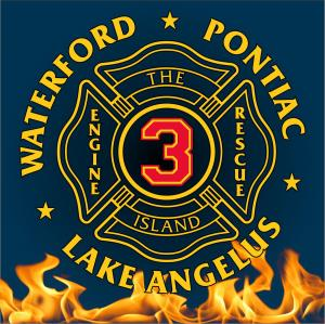 Waterford Regional Fire 3 The Island
