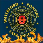 Waterford Fire Squad 9