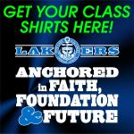 Our Lady of the Lakes All School Apparel