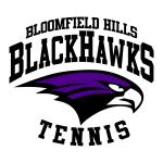 Bloomfield Hills High School Tennis