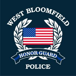 West Bloomfield Police Honor Guard
