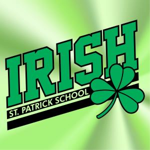 St. Patrick Spirit Wear