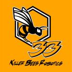 NDP 33 Killer Bees Robotics