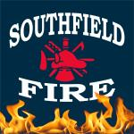 Southfield Fire Uniform Shirts