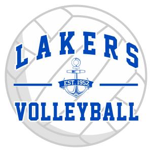 OLL Lakers Volleyball