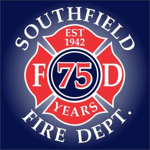 Southfield Fire 75 Years