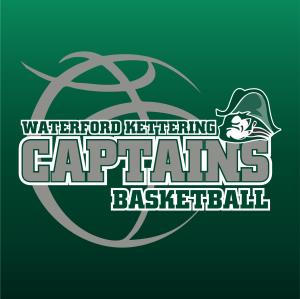Waterford Kettering Girl's Basketball